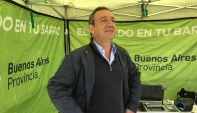 Miguel Saredi anuncia la llegado de dos operativos del Estado en tu Barrio a González Catán y a Ciudad Evita