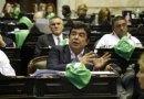 Indignación de distintos sectores por la traición de Espinoza