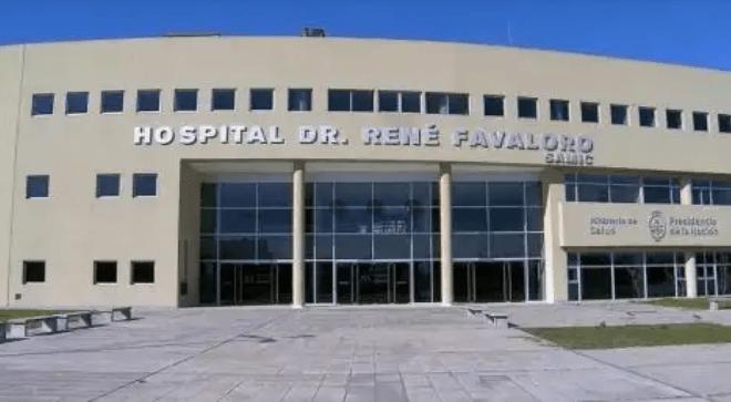 Convocatoria de vecinos por el Hospital René Favaloro