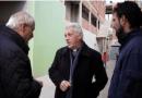 """Monseñor Eduardo García: """"Acá en los barrios el tener un hijo sigue siendo una bendición"""""""