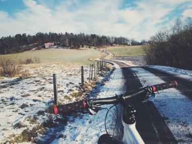 Vinterhoj i Jönköpings Toscana