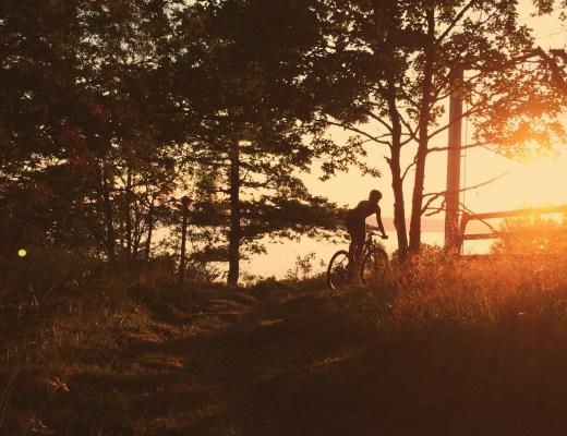 Cykla Huskvarna