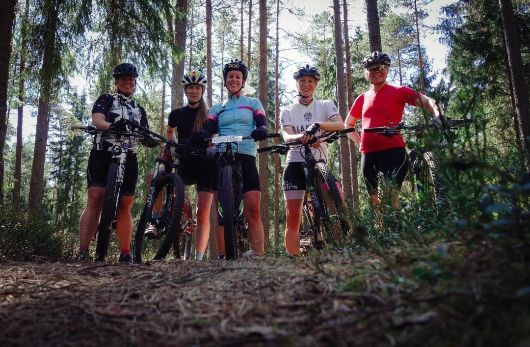 Cyklistmöhippa