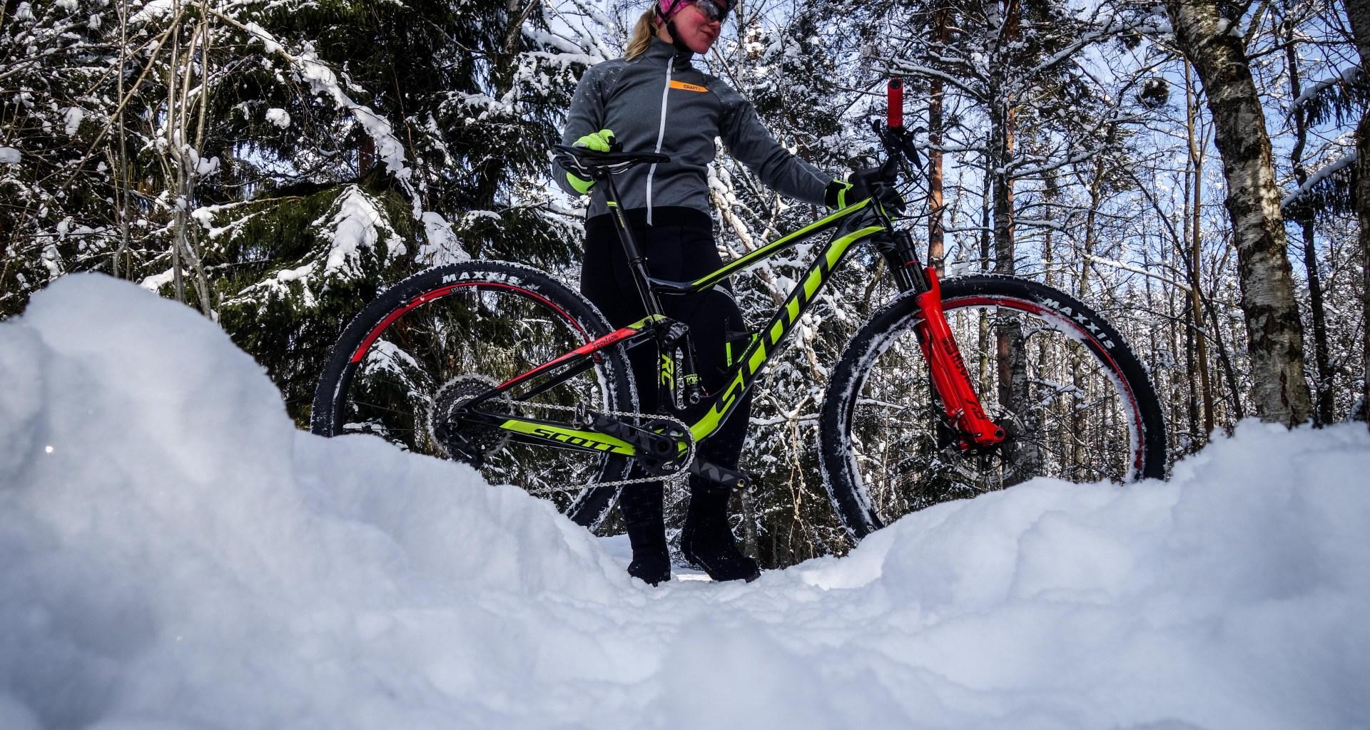 Mot cykelvasan 2018