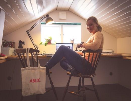 Jobba med Elna Dahlstrand
