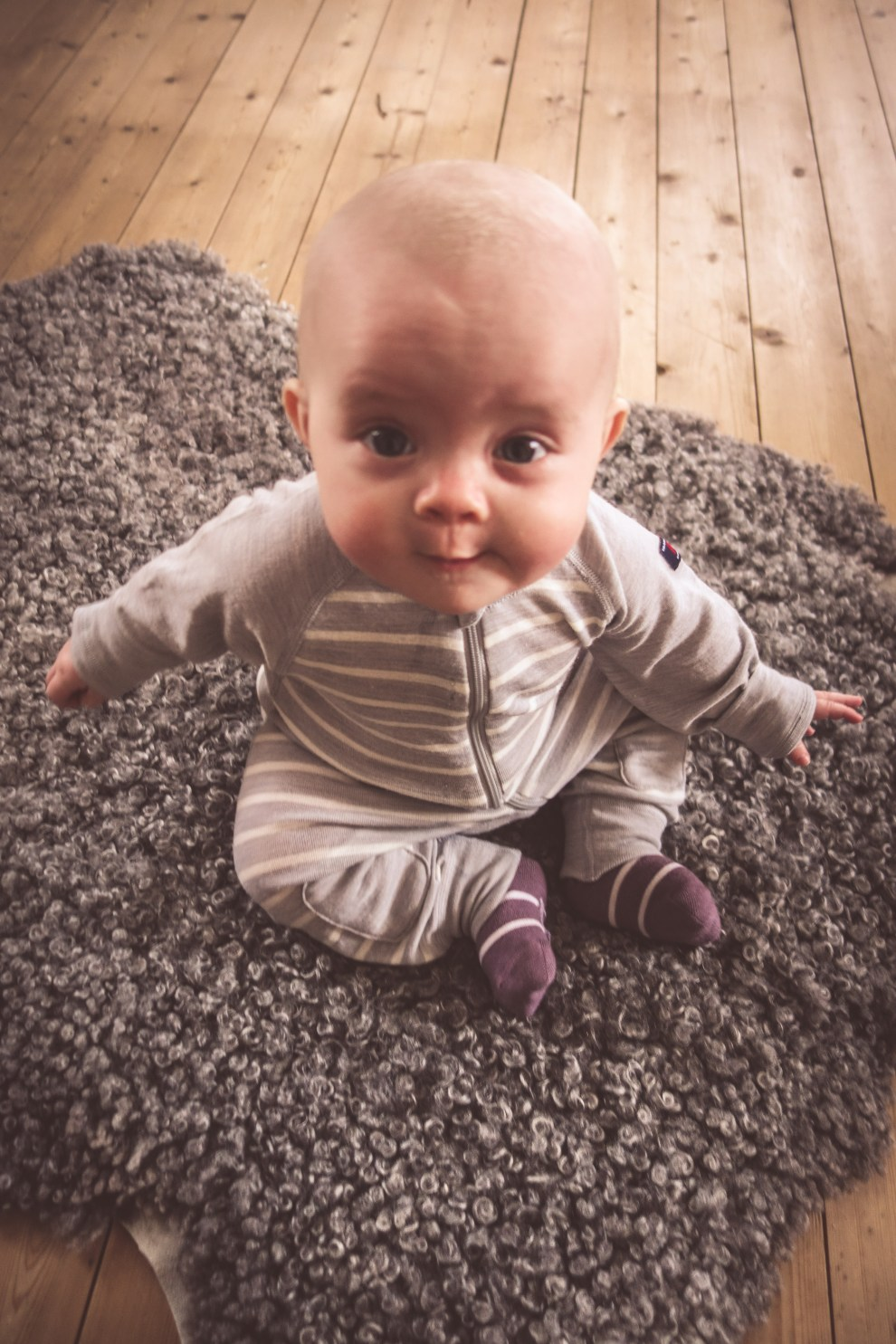 Bebis underställ