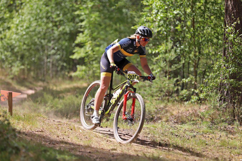 Långloppscupen Cykelkanalen Ränneslätt