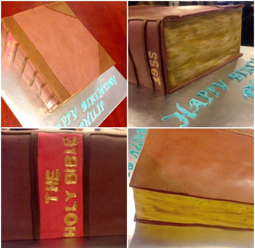 BibleCake