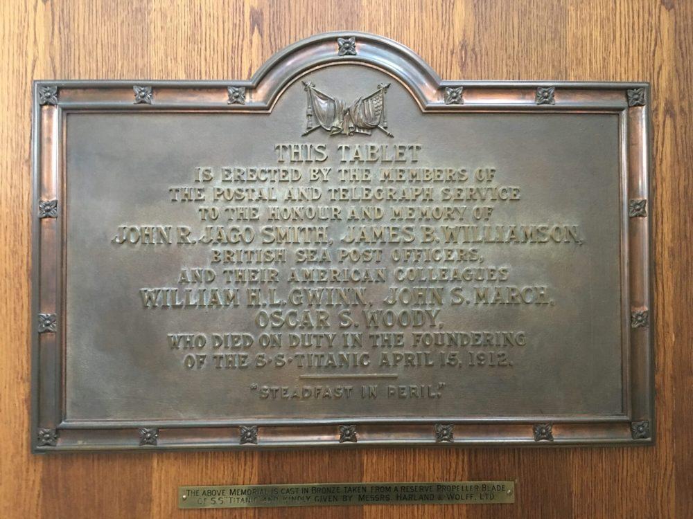 SouthamptonMemorial