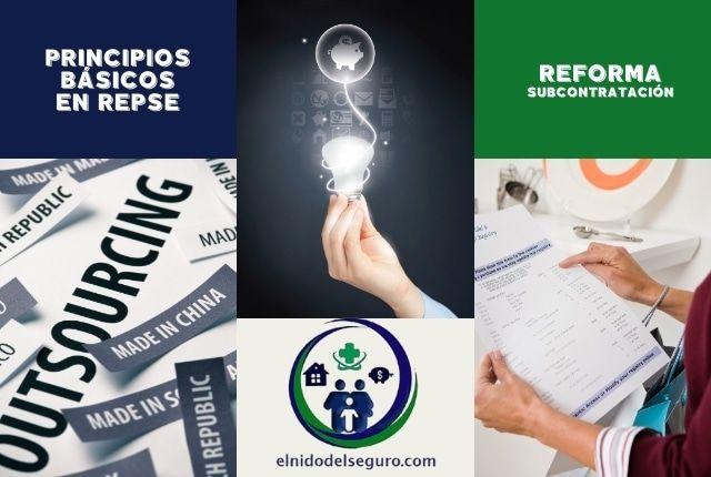REPSE PRINCIPIOS BASICOS