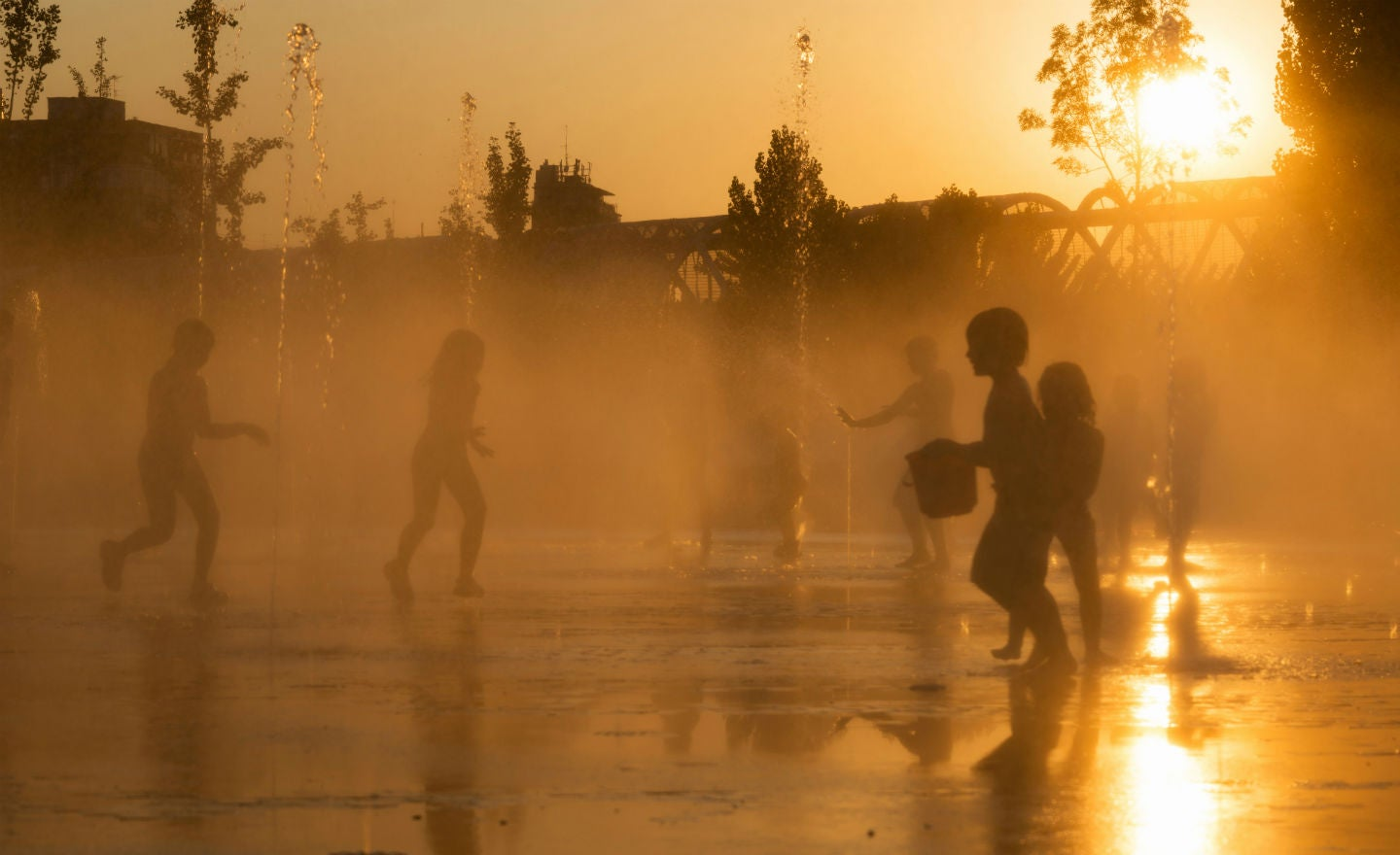 2019 likely to be the second hottest year ever recorded