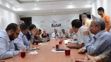 Photo of تكريم البدهلي والشرقاوي بصالون النخبة الثقافي