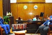 Photo of «البوابة نيوز» طارق حجي: سعيد بمشروع طباعة أعمالي الكاملة