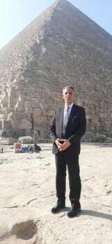 ألدعمي في الأهرام