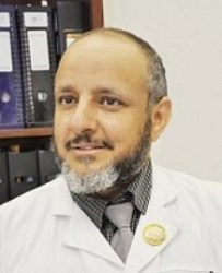 د. فهد الخضيري