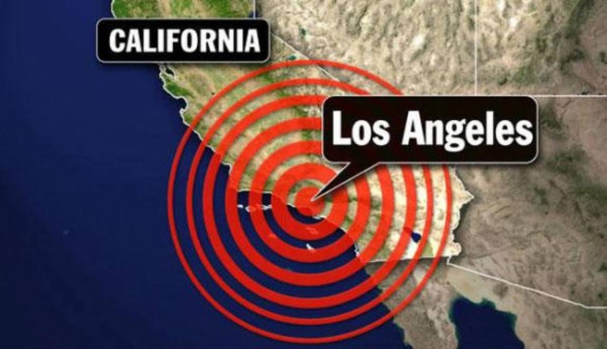 Despierta la falla de San Andrés, sube el riesgo de un gran terremoto en California