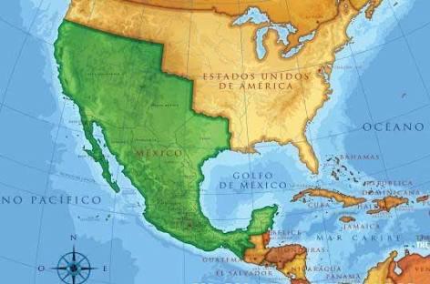 Senador pide revisar tratado donde México cedió territorio a EU