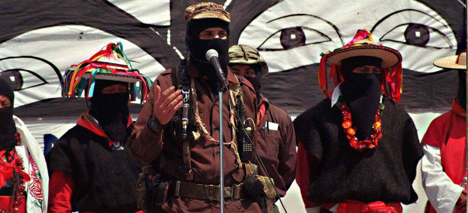 El EZLN podría ser un fraude (OPINIÓN)