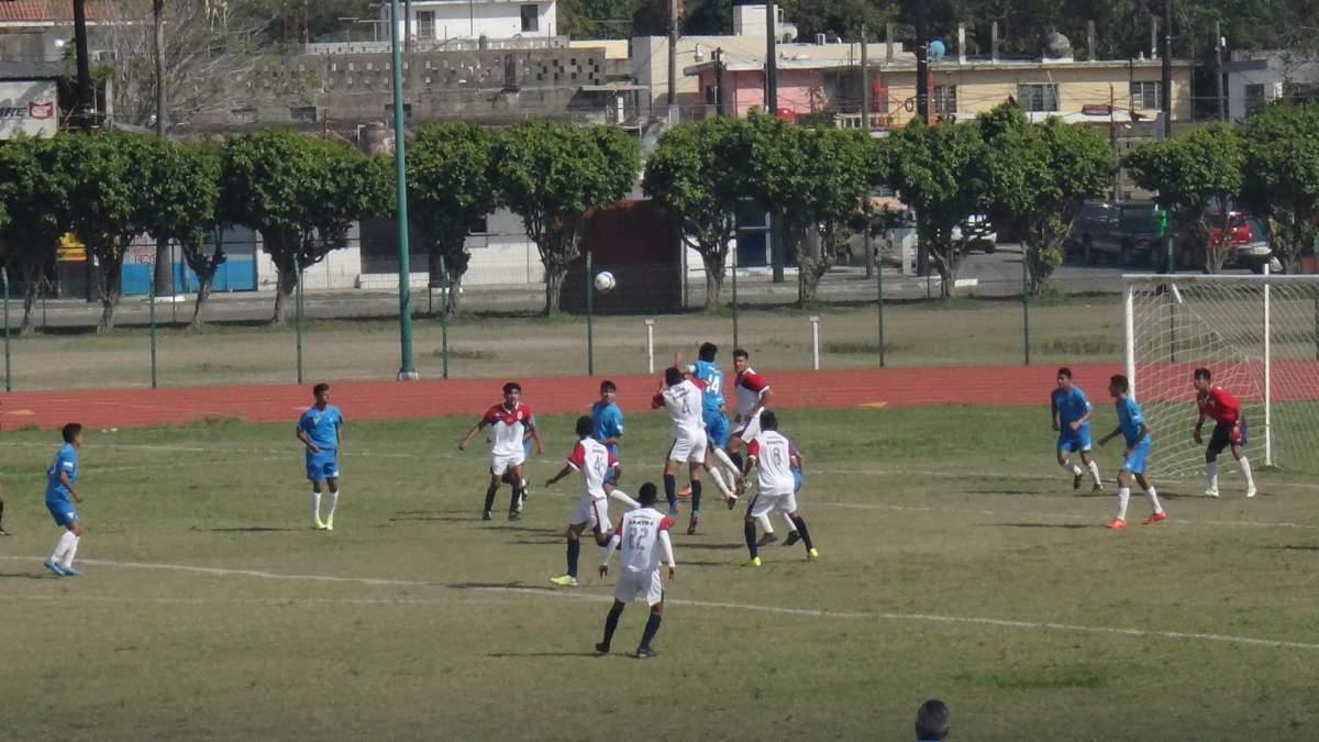 Bravos empata contra Celestes de Tampico