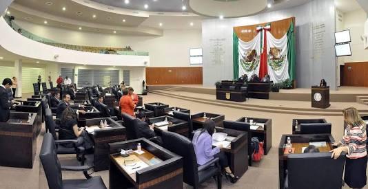 "Aprueba Congreso de Tamaulipas ""Ley Mordaza"""