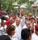 Yunes mintió al decir que en 6 meses resolvía la inseguridad en Veracruz: AMLO