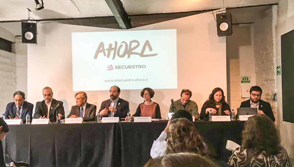 AHORA exige renuncia del Consejo General del INE y nuevas elecciones en Coahuila y Edomex