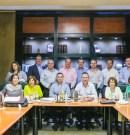 Nuevo Laredo presente en la Modernización del TLCAN
