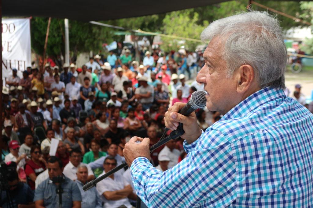 A México no le conviene que el TLC se realice ahora, porque Peña podría vender a México alerta AMLO