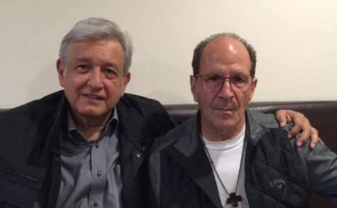 El padre Solalinde aceptó formar parte del Fideicomiso de Morena en apoyo a damnificados