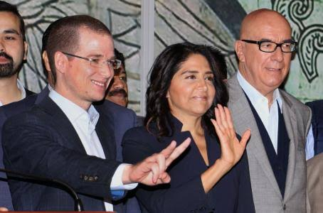 Frente Ciudadano propone salario universal para todos los mexicanos