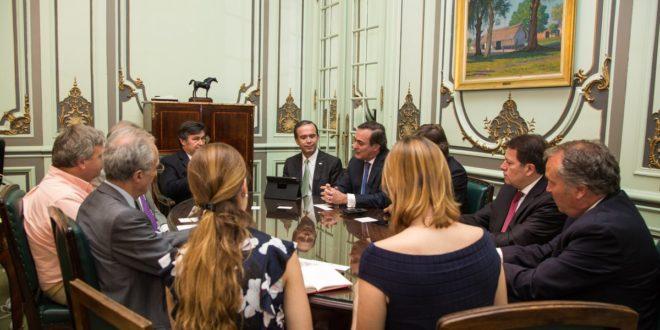 Empresarios ven con buenos ojos plan económico de AMLO