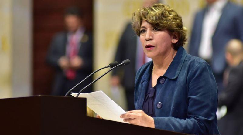 Ley de Seguridad Interior vulnerará naturaleza de las Fuerzas Armadas: Delfina Gómez