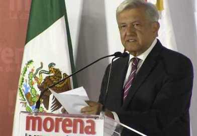 Designa AMLO a Jesús Seade Helú negociador del TLCAN