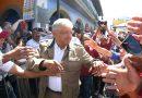 Pedirá AMLO que observadores internacionales vigilen la elección en Puebla y Veracruz