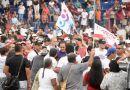 """""""El respaldo de la gente es mi fortaleza para ganar"""": Cuauhtémoc Blanco"""