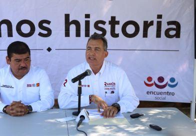 Ramón Garza Barrios creará un centro de Atención y Justicia para la Mujer