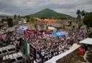 """""""Juntos haremos historia reconstruyendo a Morelos"""": Cuauhtémoc Blanco"""