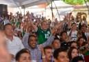 """""""No confiarse y votar temprano para arrasar en las elecciones""""; fue el llamado de Cuauhtémoc Blanco"""