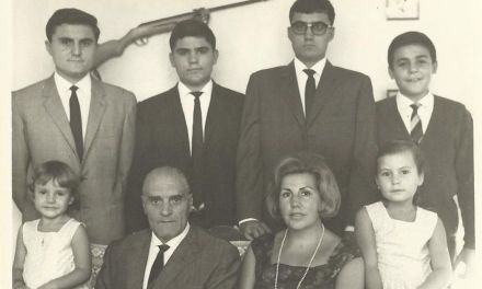 El notario D. Juan Torres