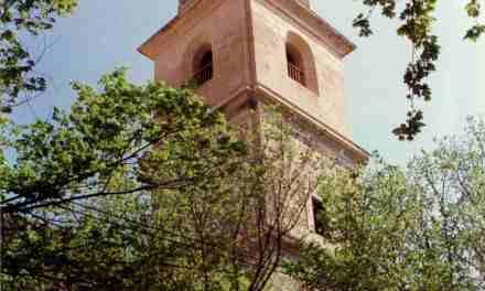 1 de febrero de 1725: Osario de Nª. Sª. de la Concepción