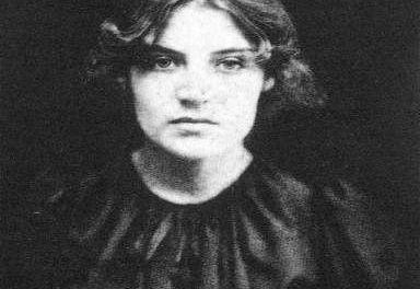 Suzanne Valadon, la pintora trapecista