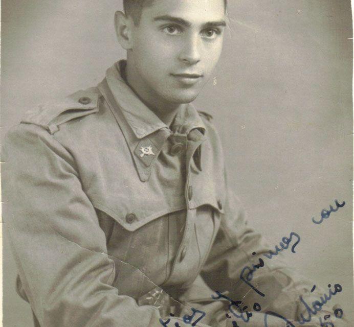 Antonio el Modisto
