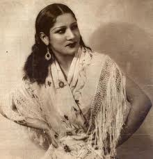 Carmen Amaya, la gitana que enamoró a Roosevelt