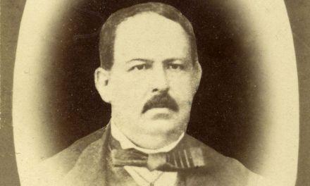 27 de mayo de 1869: La celebración del Corpus según D. Manuel de Amoraga y Torres