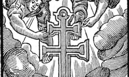 La celebración de la Exaltación de la Cruz en los siglos XVI y XVII