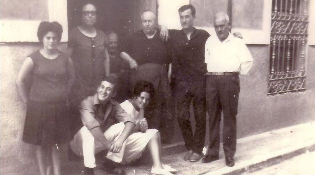 José María, el Talabartero