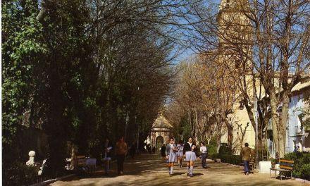 20 de febrero de 1843: Acuerdo para la construcción de la Glorieta de Caravaca
