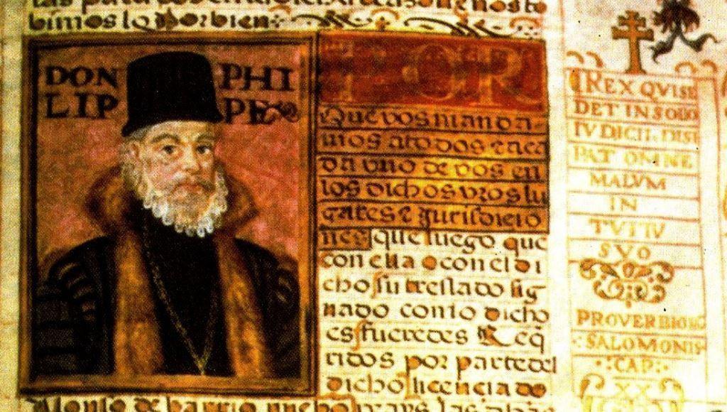 18 de enero de 1577: Ordenanza para la exhibición pública de la Vera Cruz