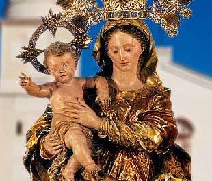 María de las Maravillas