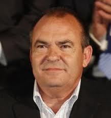 El Juzgado de Caravaca admite a trámite la querella del Fiscal con el ex alcalde Antonio García por fraude contra la administración y estafa